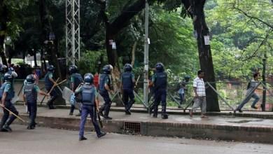 Photo of موكب السفيرة الأميركية في بنجلاديش يتعرض لهجوم مسلح