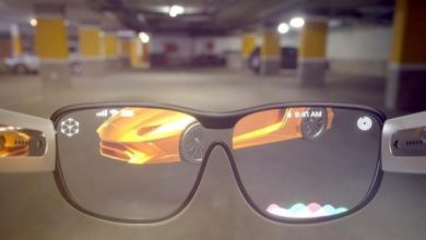 Photo of آبل تطرح نظارات الواقع المعزز في 2020