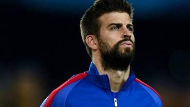 """Photo of الإسباني """" بيكيه """" نجم برشلونة يعلن اعتزاله اللعب دوليا"""