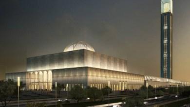 """Photo of جامع الجزائر الأعظم"""" ثالث أكبر مسجد في العالم يرى النور مع بداية سنة 2019"""