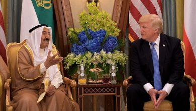 Photo of أمير الكويت يقوم بزيارة رسمية للولايات المتحدة يلتقي خلالها ترامب