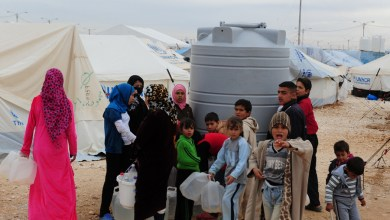 Photo of ألمانيا تقدم 135 مليون دولار للاجئي سوريا في الأردن ولبنان