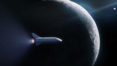 Photo of سبيس إكس توقع عقدا مع أول سائح فضائي يسافر الى القمر