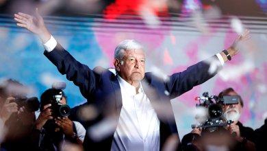 Photo of رئيس المكسيك القادم يعلن افلاس بلاده
