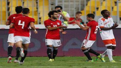 Photo of صلاح يتألق ويقود منتخب الفراعنة لفوز كبير على النيجر 6-0