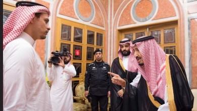 Photo of نجل خاشقجي غادر السعودية متوجها إلى الولايات المتحدة