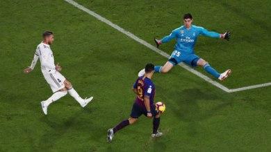 Photo of برشلونة ( بدون ميسي ) يسحق ريال مدريد 5-1 فى الكلاسيكو الأسباني