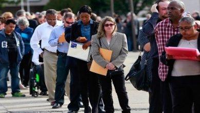 Photo of انخفاض معدل البطالة بالولايات المتحدة إلى أدنى مستوى له منذ 49 عامًا