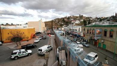 Photo of بطلب من ترامب .. المكسيك تتصدى لقافلة مهاجرين وتمنعهم من دخول الولايات المتحدة