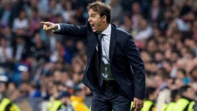 "Photo of رسميا : ريال مدريد يقيل مدربه "" لوبيتيجي "" بعد خماسية برشلونة"