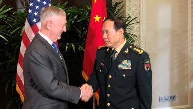 Photo of وزير الدفاع الصيني يزور الولايات المتحدة الأسبوع القادم