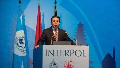 Photo of سر إختفاء رئيس الإنتربول الدولي : يخضع للتحقيقات في الصين.. ويقدم استقالته