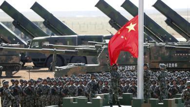 Photo of الصين تهدد بالتدخل العسكري لمنع تايوان من الانفصال