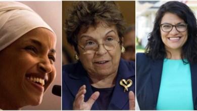 Photo of فوز ثلاث نساء من أصول عربية بمقاعد في الكونجرس الأمريكي