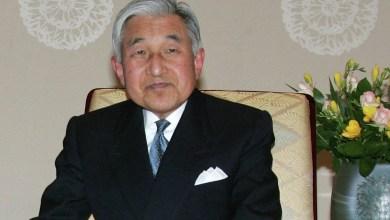 Photo of قبل التخلي عن العرش ..الإمبراطور الياباني يشكر الآلهة على الحصاد الوفير