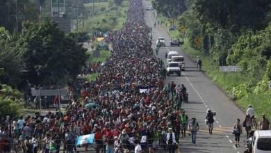 Photo of وسائل إعلام أميركية : البنتاجون رفض إرسال جنود إلى حدود المكسيك