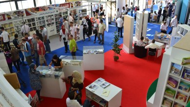 Photo of معرض الكتاب الدولي بالجزائر يحقق رقما قياسيا يتجاوز 2 مليون زائر