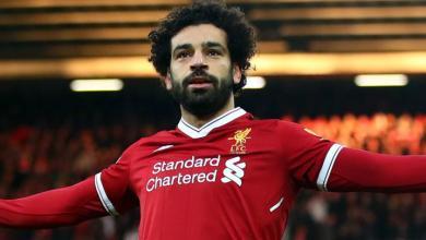 Photo of محمد صلاح يطالب الجماهير بدعمه للفوز بجائزة BBC لأفضل لاعب فى أفريقيا 2018