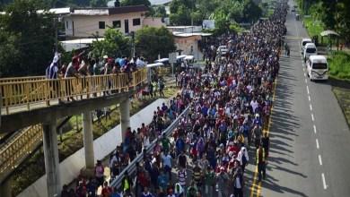 Photo of هل تنجح مساعي ترامب في استغلال ورقة المهاجرين لحسم الانتخابات النصفية؟