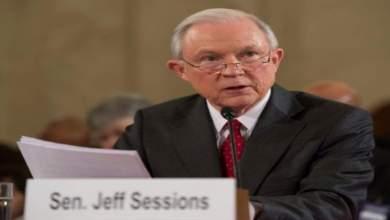 Photo of استقالة وزير العدل الأميركي من منصبه بناء على طلب من ترامب