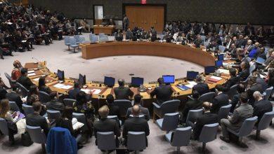 Photo of مجلس الأمن يوافق على نشر فريق لمراقبة الهدنة في اليمن