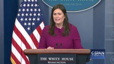 """Photo of المتحدثة باسمالبيت الأبيض: عملت """"بصدق وشفافية"""" وأود أن تذكروا إرثي بطريقة إيجابية"""