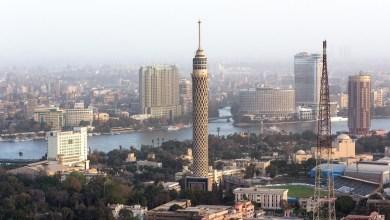 Photo of في ليلة رأس السنة .. زلزال بقوة 4 ريختر يضرب العاصمة المصرية القاهرة بدون خسائر
