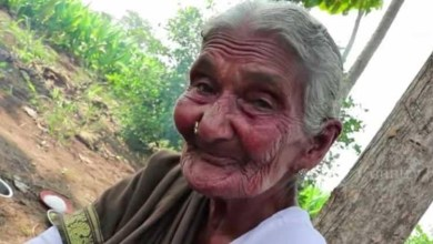 Photo of وفاة طاهية هندية صاحبة أكبر قناة على «يوتيوب» عن 107 عاما