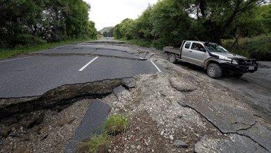 Photo of وقوع زلزال قوته 6.2 درجة بالقرب من كاليدونيا الجديدة في المحيط الهادي
