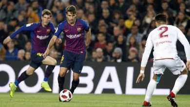 Photo of برشلونة بالفريق الاحتياطى .. يتأهل لدور ال 16 بكأس إسبانيا