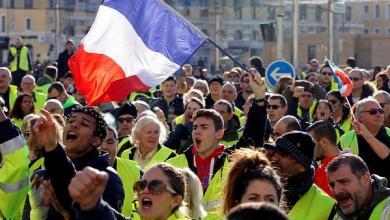 Photo of فرنسا تتراجع عن فرض ضرائب جديدة تفاديا للمزيد من الاحتجاجات