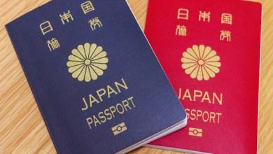 Photo of جواز السفر الياباني الأقوى عالميًا والإماراتي الأقوى عربيًا