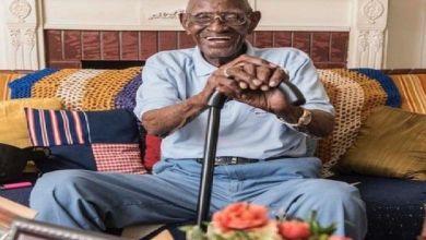 """Photo of وفاة أكبر """" معمر أميركي """" .. وأقدم محارب شارك في الحرب العالمية الثانية عن 112 عامًا"""