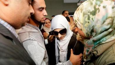 Photo of الأم اليمنية والدة الطفل المريض وصلت كاليفورنيا لرؤية ابنها الذي يحتضر