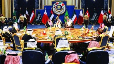 Photo of القمة الـ39 لقادة دول مجلـس التعاون الخليجي تنطلق في الرياض الأحد