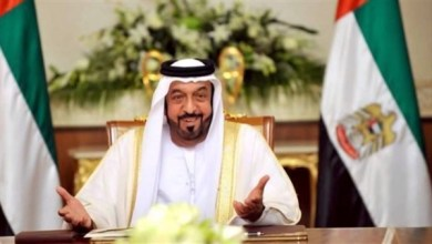 Photo of بعد إنشاء وزارة للتسامح … الإمارات تعلن عام 2019 عامًا للتسامح