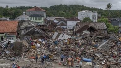 Photo of ارتفاع عدد ضحايا تسونامي إندونيسيا.. وجهود الإنقاذ مستمرة