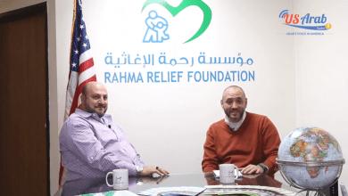 Photo of مؤسسة رحمة الإغاثية.. 5 سنوات من الإنجازات في مجال العمل الإنساني