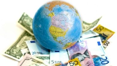 Photo of الدين العالمي يرتفع إلى 244 تريليون دولار