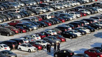 Photo of تراجع مبيعات السيارات في الصين لأول مرة منذ أكثر من 20 عاما