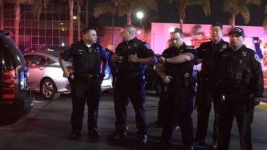 Photo of إطلاق نار قرب لوس أنجلوس يسفر عن مقتل 3 أشخاص وإصابة 4 آخرين
