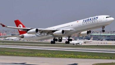 Photo of الخطوط التركية تطلق أول رحلات مباشرة من أنقرة إلى روما ولندن