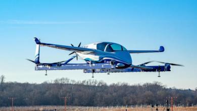 """Photo of """"السيارة الطائرة """".. أحدث مبتكرات شركة """"بوينج """" الأميركية التي أطلقتها بنجاح"""