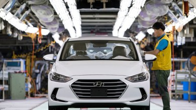 "Photo of تراجع أرباح ""هيونداي موتور"" خلال 2018 .. واتجاه لخفض العمالة في الصين"