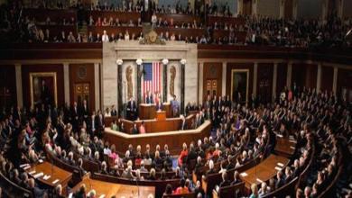 Photo of الكونجرس الجديد يبدأ عمله وسط انقسامات بين الجمهوريين والديموقراطيين