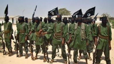 Photo of غارة جوية أميركية تسفر عن مقتل 24 متشددًا من حركة الشباب في الصومال