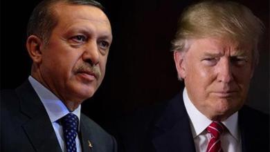 "Photo of ترامب يهدد تركيا بكارثة اقتصادية ويقول ""أوقفوا الحروب الآن "" …. وتركيا ترد"