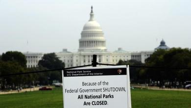 Photo of تقرير :خسائر الاقتصاد الأميركي نتيجة الإغلاق الحكومي الجزئي .. 6 مليارات دولار