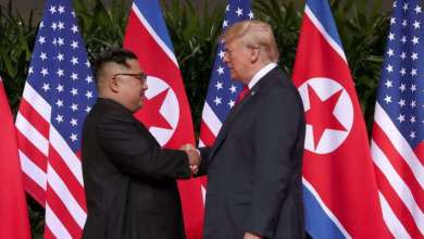 Photo of قمة قريبة بين ترامب و كيم جونغ أون بعد لقائه بمبعوث كوريا الشمالية