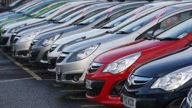 Photo of مبيعات السيارات في أوروبا تتراجع لأول مرة منذ خمس سنوات